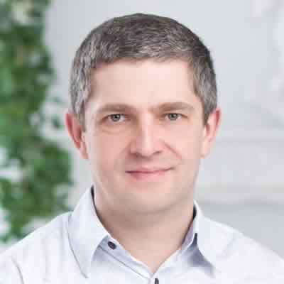 Tomasz Zdunksi CEO Putney Electricians